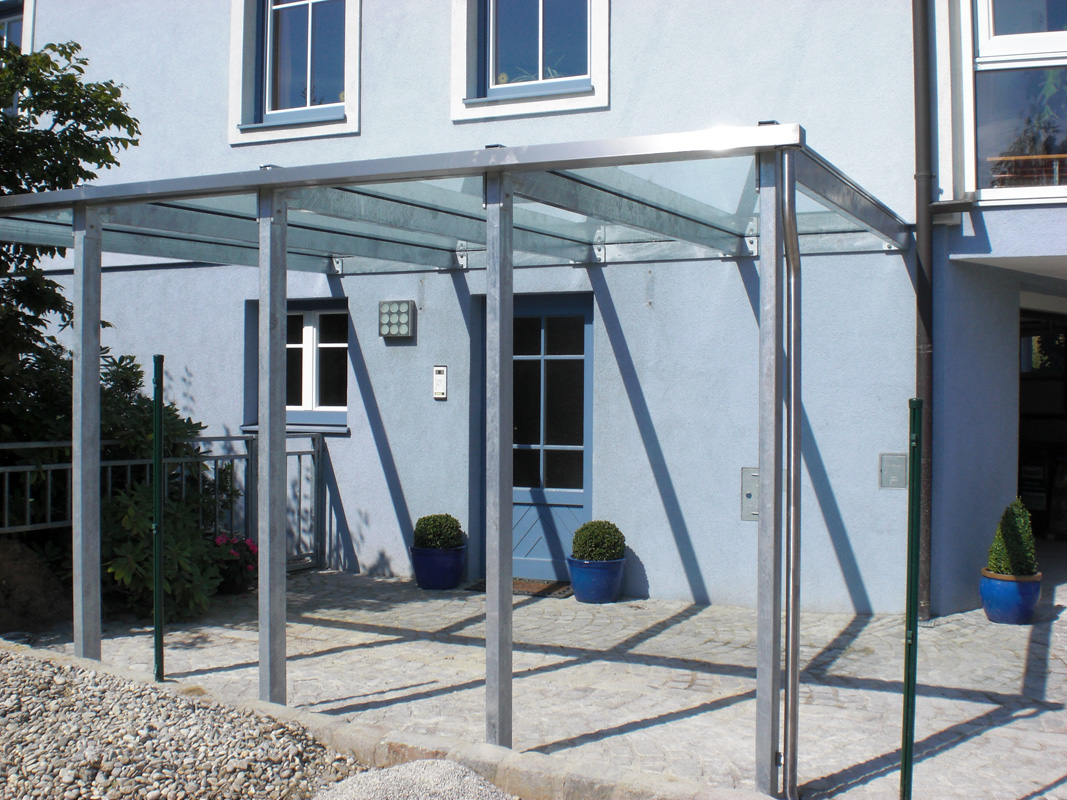 carport stahl doppel carport with carport stahl affordable carport by gmbh co kg with carport. Black Bedroom Furniture Sets. Home Design Ideas